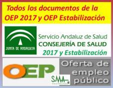 Todos los documentos y noticias relacionados con la OEP 2017 y OEP de Estabilización en nuestra web