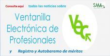 Recopilatorio de todas las noticias publicadas sobre la VEC y el registro y autobaremo de méritos para las OEP. Documentación imprescindible y Acceso a la VEC.