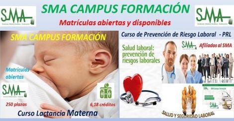 Curso de Prevención de Riesgos laborales (PRL), no acreditado. Y curso multidisciplinar sobre Lactancia Materna (acreditado) Afiliado!! ya puedes matricularte gratis en los nuevos cursos de nuestro Ca