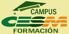 Formacion online de CESM