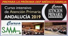 Curso de preparación para la OEP de Estabilización + OEP 2018 para Médicos de Familia de Atención Primaria.