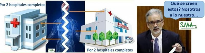 Granada no se conforma y Salud en