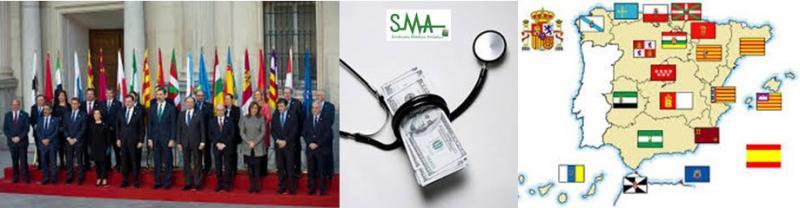 España replantea la financiación de la sanidad por primera vez en 30 años.