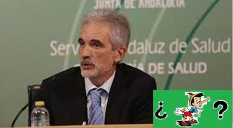 El Consejero de Salud, Aquilino Alonso anuncia que en 2016 no se realizarán contratos al 75% de jornada laboral.