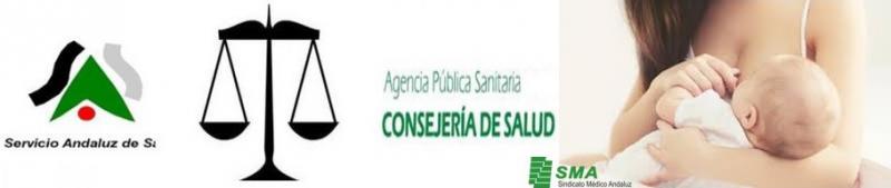 El SMA consigue que se presente en el parlamento una PNL para igualar al alza los permisos de lactancia en las APS y en el SAS.