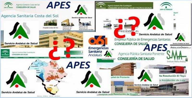 Acerca de la presunta integración de las Agencias Públicas Empresariales en el SAS.