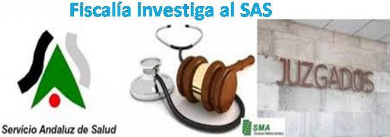 La Fiscalía investiga la lista de espera del SAS y las demoras en tratamientos.