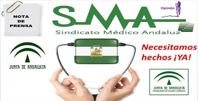 El SMA exige: ¡Necesitamos hechos ya!