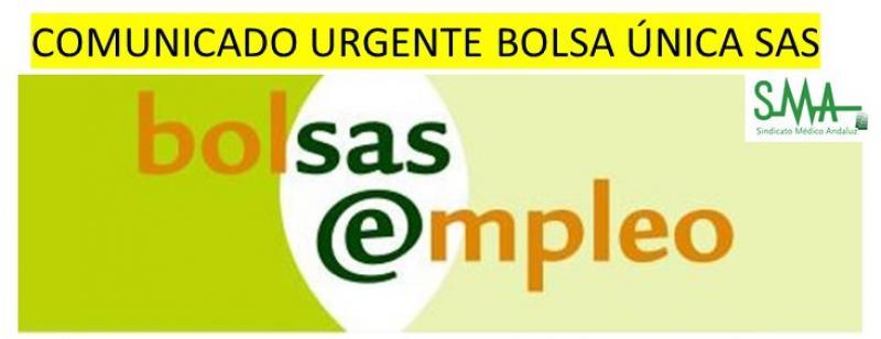 Última hora: renovación de contratos por Bolsa Única a 31 de enero de 2017