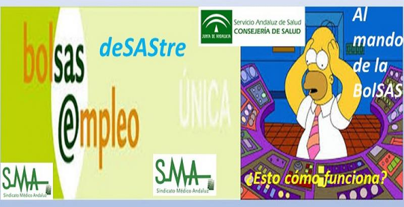 "Bolsa Única: Otro ""deSAStre"""