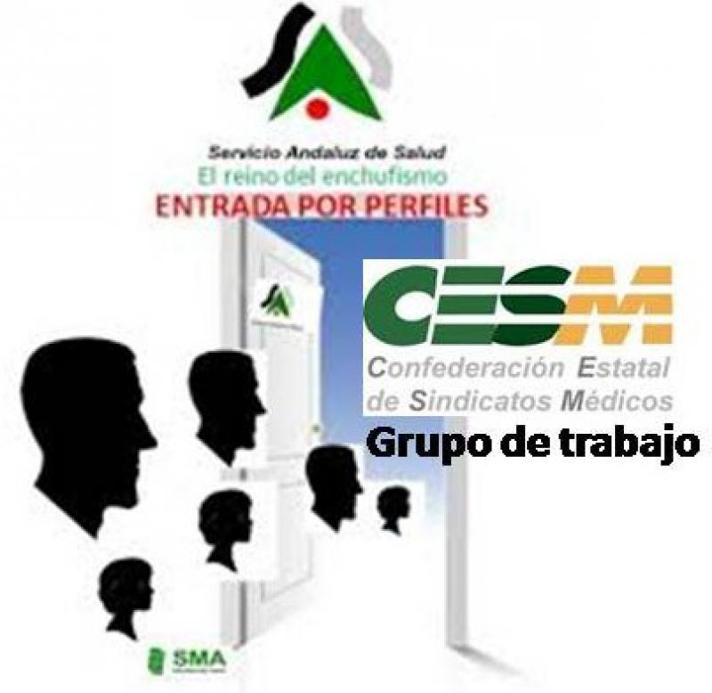 CESM trabajará en una propuesta común sobre las convocatorias por perfil.