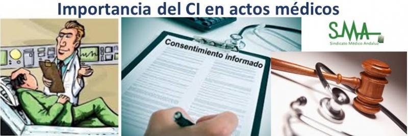 El consentimiento informado, clave para evitar riesgos asistenciales.