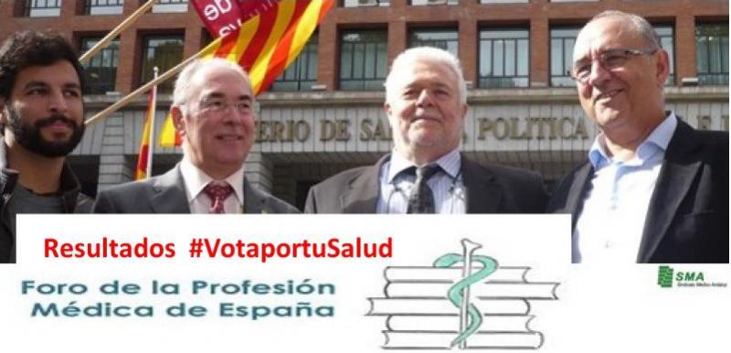 El FPME presenta las propuestas consensuadas con los ciudadanos para comprometer a los partidos políticos ante el 20 D