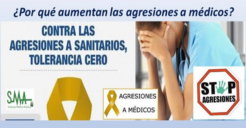 ¿Por qué aumentan las agresiones a médicos en España?