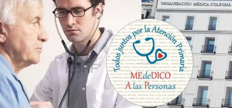 Encuesta sobre la situación del Médico de Atención Primaria en España en 2015 y las consecuencias de los recortes.