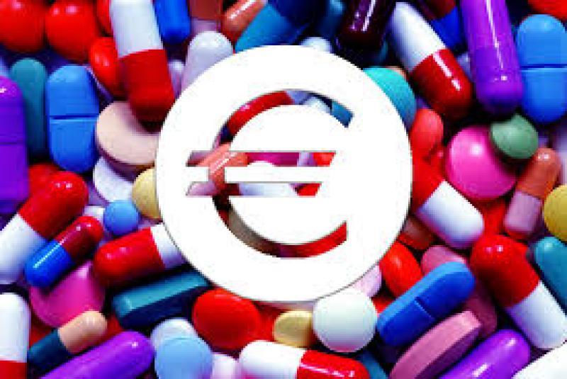 El gasto en medicamentos subió en 2014 tras seis años de caída.