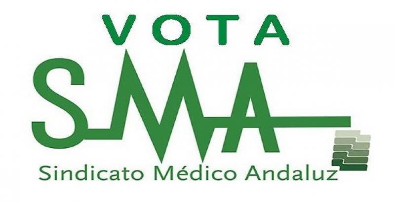 El Sindicato Médico Andaluz llama a la participación en las elecciones al SAS y aspira a incrementar su cuota sindical.