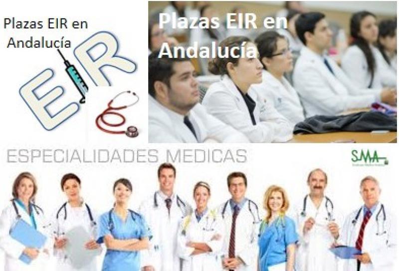 La oferta MIR de Andalucía para su acceso en 2017 asciende a 1.140 plazas.