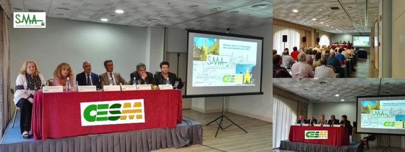 CESM debate las medidas de estabilización en el SNS.