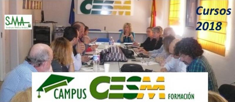 CampusCESM reforzará la preparación de los afiliados para las OPE.
