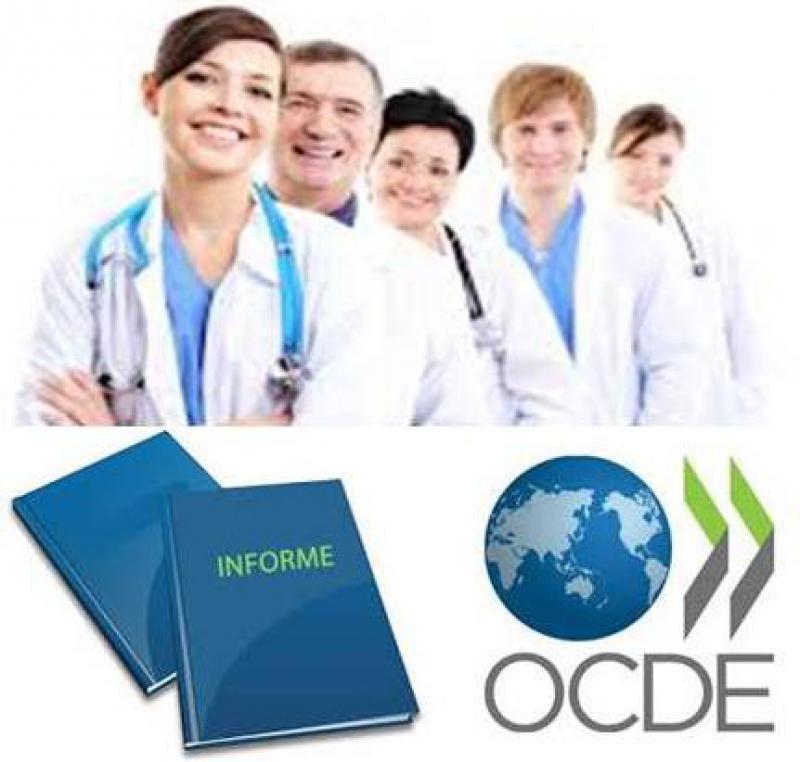 Nuestra sanidad es de las mejores pero nuestros médicos de los que menos cobran.