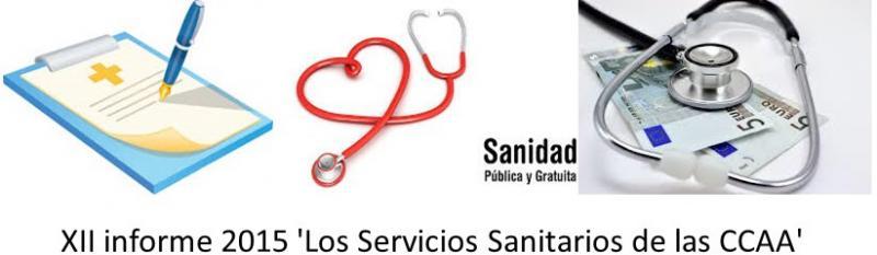 Andalucía, la sanidad con menos camas e inversión por habitante.
