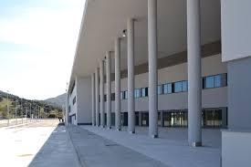 Nuevo Hospital de Ronda sin accesos, luz, agua...