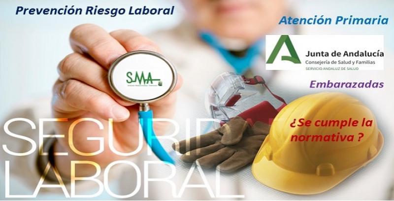 Atención Primaria y Salud Laboral.