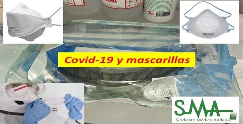 COVID-19 Y MASCARILLAS.