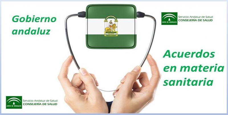 Esta es la ruta sanitaria que seguirá el próximo Gobierno andaluz.