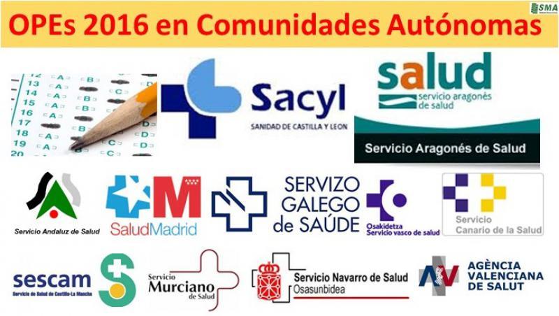 2016. Año de OPEs en muchas comunidades. ¿Año de bienes y recuperación de derechos?