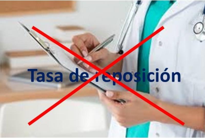 Autonomías y Gobierno acuerdan poner fin a la tasa de reposición en Sanidad.