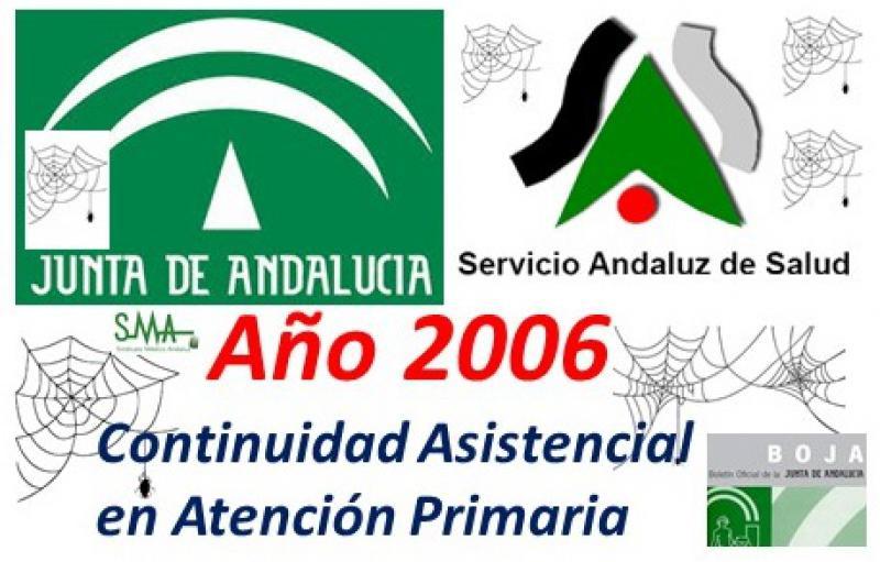 El Sindicato Médico Andaluz reclama la continuidad asistencial para Atención Primaria.