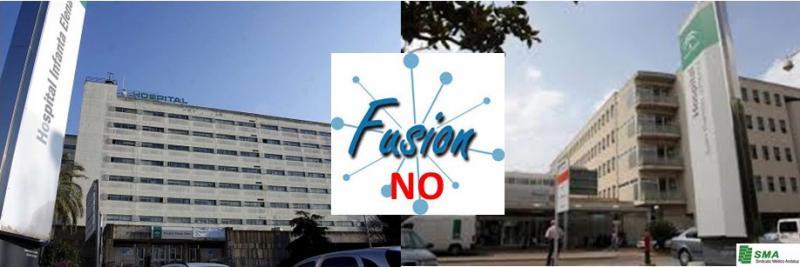 Todos en contra de las fusiones. También en Huelva.