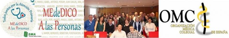 Asamblea de representantes provinciales de Atención Primaria Urbana de la OMC.