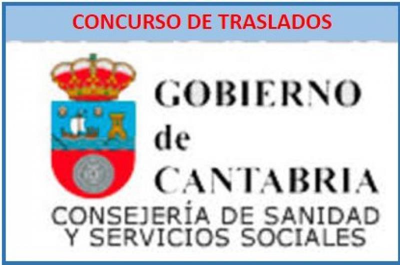 Cantabria convoca concurso de traslados para Médicos de Familia y Pediatras