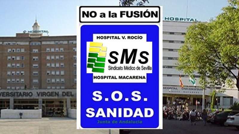 Firma en contra de la fusión