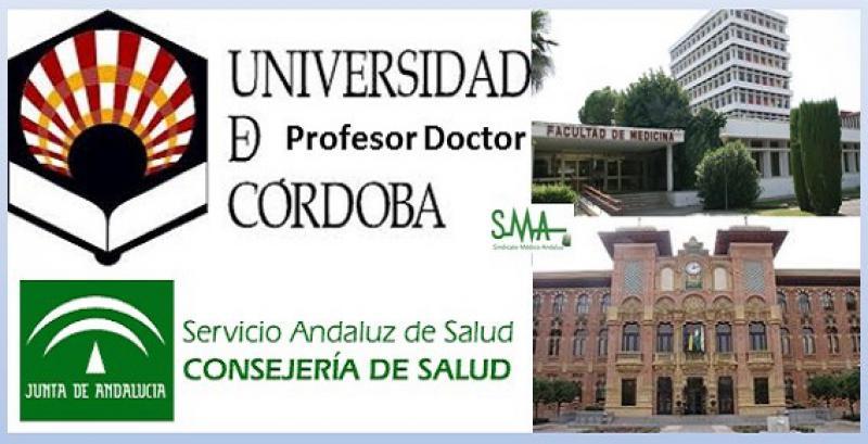 Universidad de Córdoba: Concurso para una plaza de profesor doctor con vinculación al SSPA.