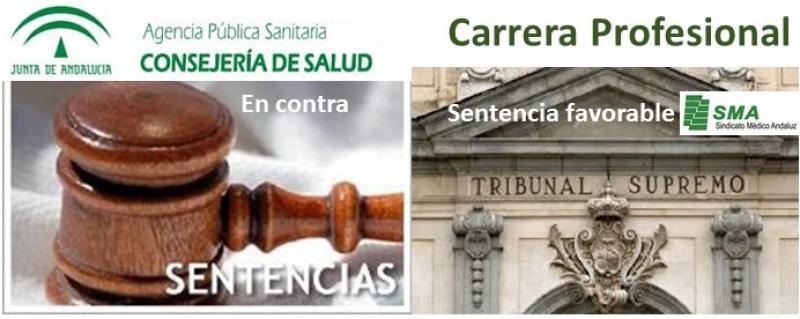 Carrera Profesional en APS. El Tribunal Supremo dicta sentencia en contra de la administración. ¿Y ahora qué?