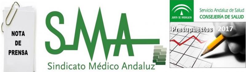 El SMA considera insuficiente el presupuesto de Salud  para 2017.
