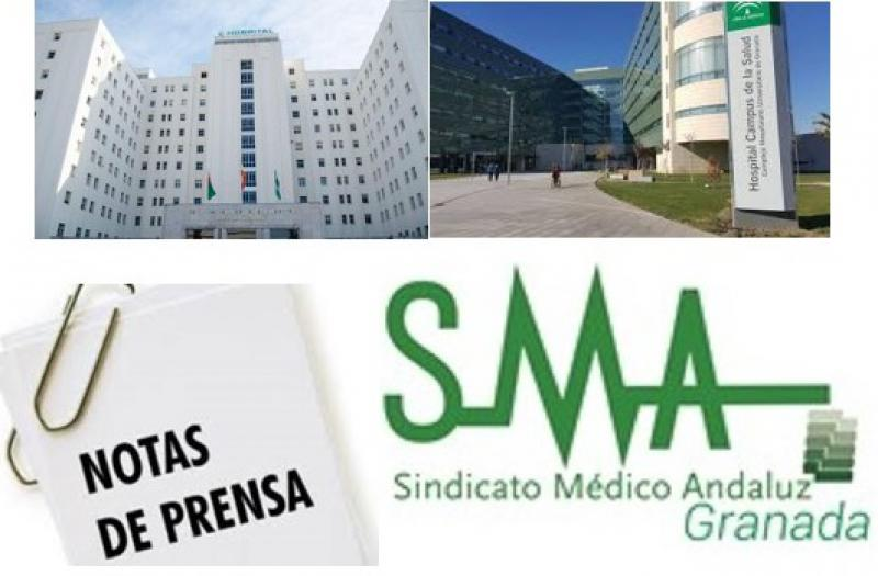 El Sindicato Médico de Granada pide abandonar  la crispación tras el nuevo mapa sanitario.