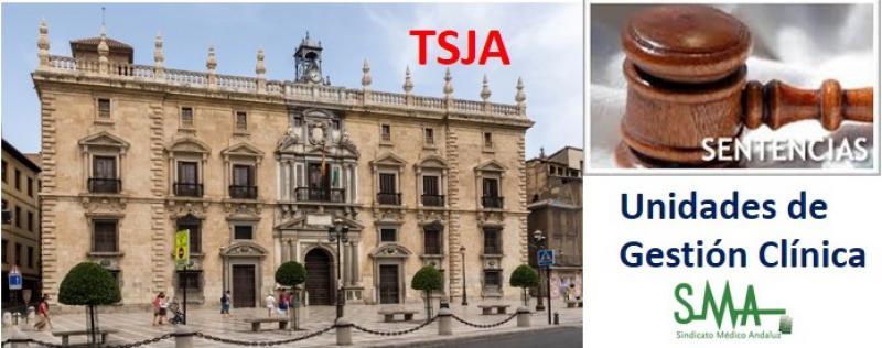 """El Sindicato Médico critica al SAS por """"despreciar"""" fallos sobre la dirección de las UGC."""