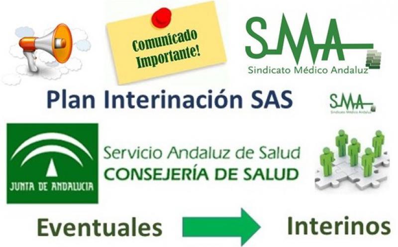 Comunicado del SMA sobre el retraso en la firma de las interinidades y las renovaciones de contratos hasta el 31 de diciembre.