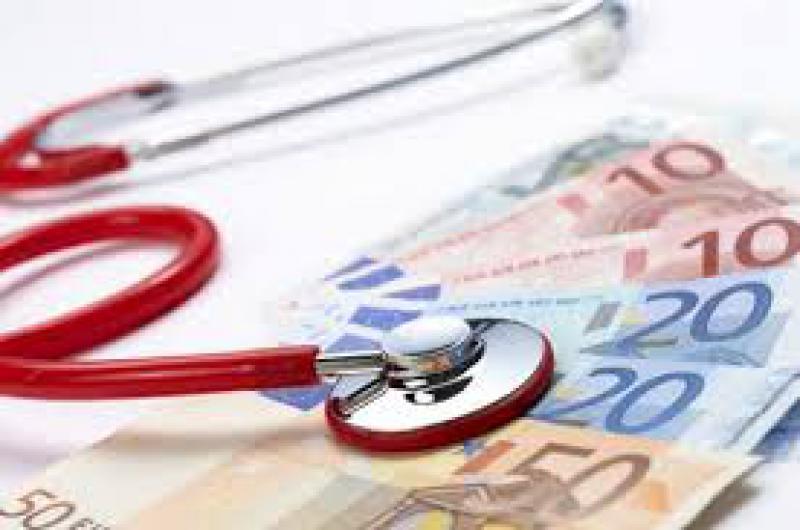 España gastó 37.118 millones en conciertos con la sanidad privada entre 2009 y 2013.