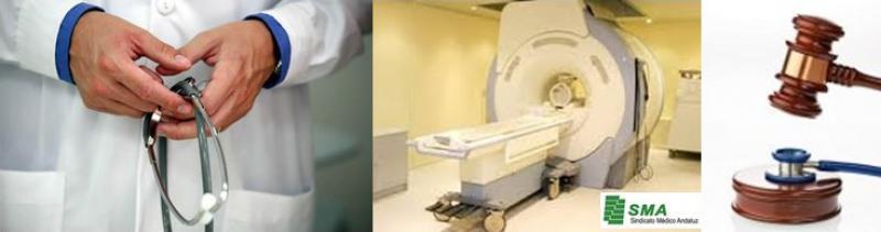 El 70% de los médicos reconoce excederse en las pruebas por temor a ser denunciados.