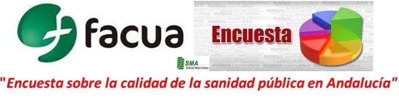 Casi 8 de cada 10 encuestados cree que la sanidad pública en Andalucía ha empeorado en los últimos 5 años.