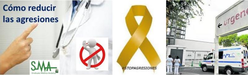 Cómo reducir las agresiones al personal sanitario en Urgencias.