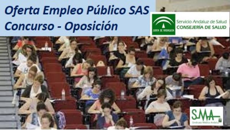 Así serán los exámenes y requisitos para participar en las OEP del SAS.