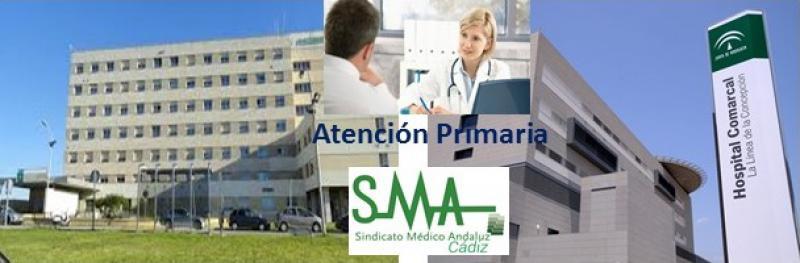 El sindicato médico critica la falta de especialistas en los centros hospitalarios de Cádiz.