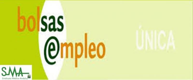 Bolsa. Publicación listas de aspirantes admitidos en Bolsa (corte 2016) FEA Oftalmología.